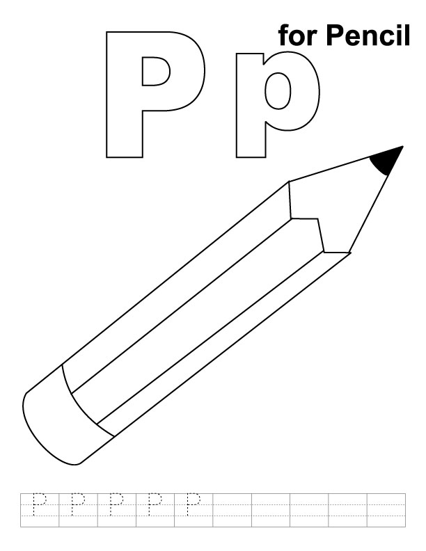 pics photos home coloring pages pencil box coloring pages of for
