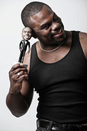 Corey Rodrigues comedian