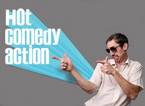 Chris Millhouse comedian