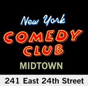 New York Comedy Club Midtown