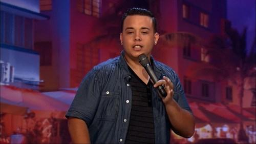 Dillon Garcia
