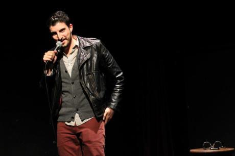 Nick Youssef comedy