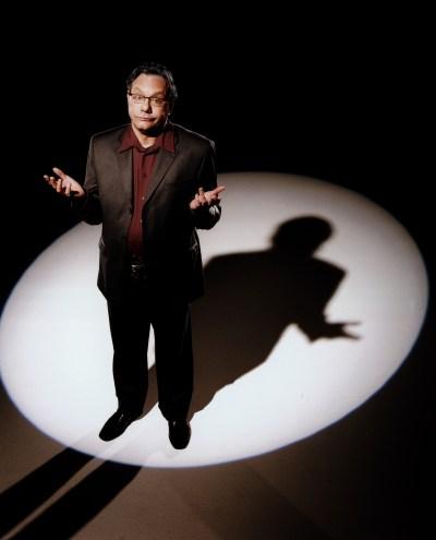 Lewis Black comedian