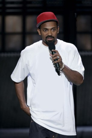 Mike Epps comedian