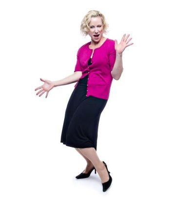 Elaine Williams Comedian