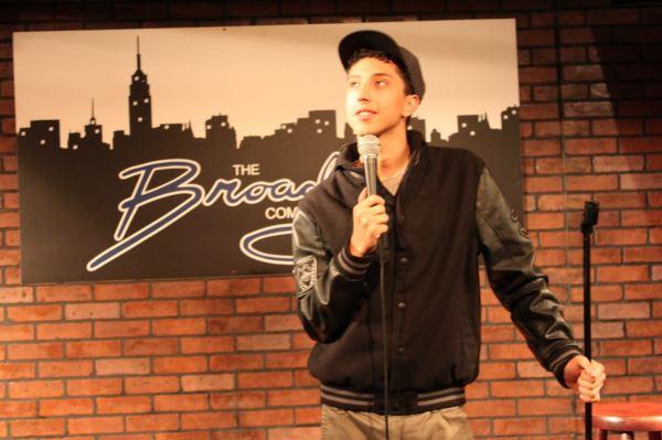 Jason Szkup Comedian