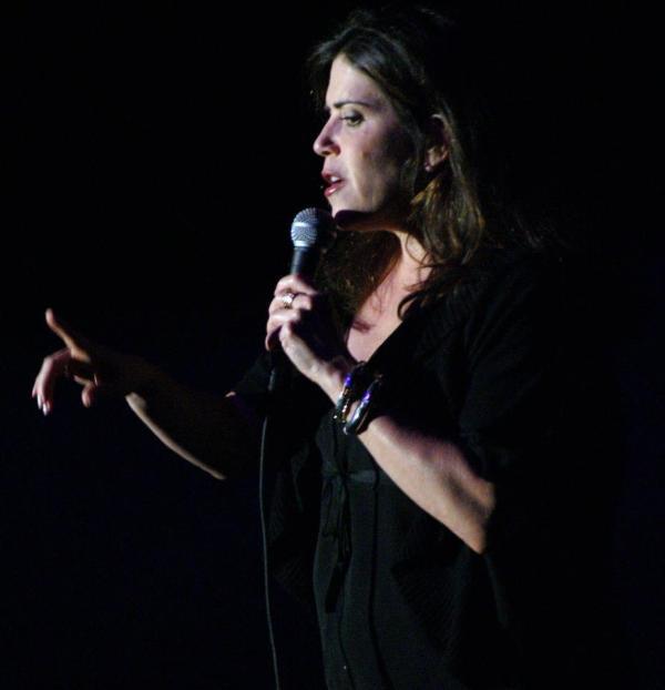 Marla Shultz Comedian