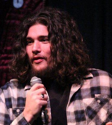 Nick Ruggia Comedian
