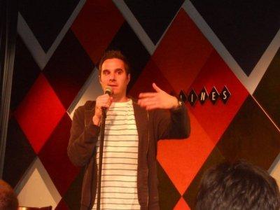 John Campanelli Comedian