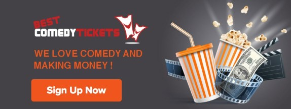affiliate best comedy tickets