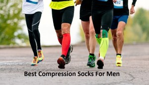 Read more about the article Best Compression Socks For Men Review 2021