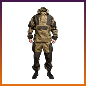 BARS GORKA-4 Genuine Russian Special Military Hunting suit