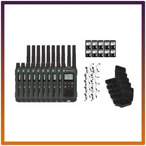 FRS Two-way Radio 22CH