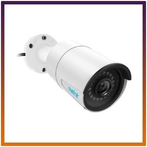 Reolink 5MP Poe IP Security Camera