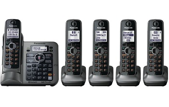 Panasonic KX-TG7645m review