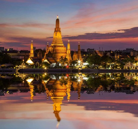 thailand is great for cosmetic surgery