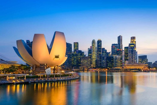 singapore and cosmetic surgery