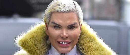 Rodrigo Alves a human version of Ken