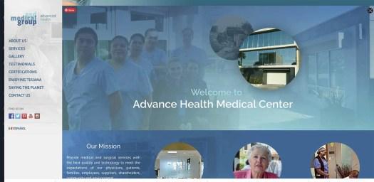 Advanced Health Medical Center Mexico