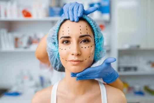 cosmetic surgery albania