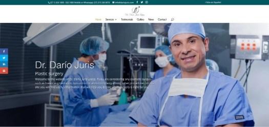 Dr. Dario Juris Colombia