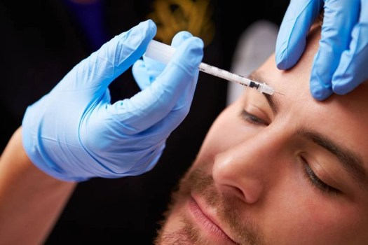 cosmetic surgery in costa rica - botox