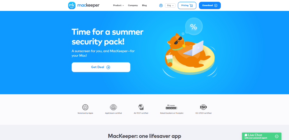 How To Use Our Mackeeper Coupon Code
