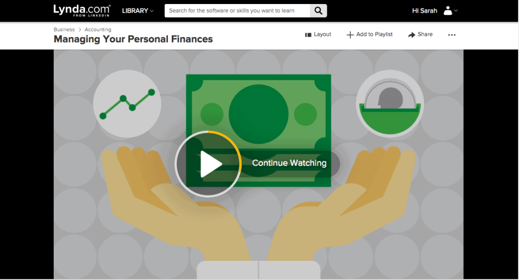 Best Personal Finance Courses 10 Courses You Need To Know About