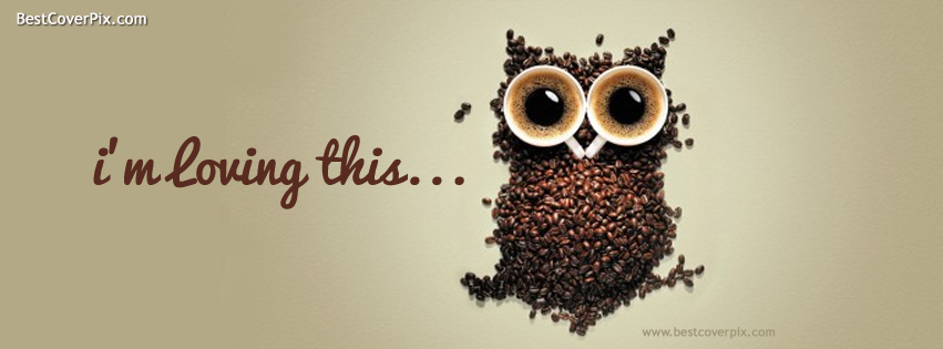 Coffee FB Cover