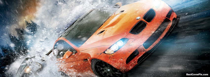 Cars Facebook Covers for Boys