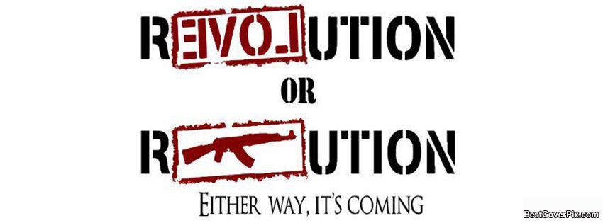 Revolutionary Images