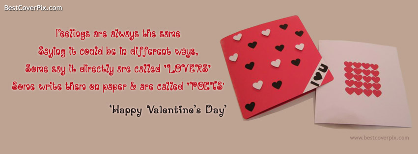 valentines day cover