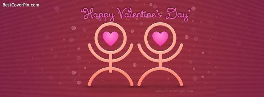 Valentine Facebook Religious Covers