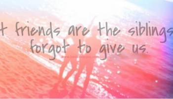 Happy Friendship Day Facebook Profile Cover Photo