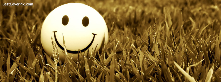 smiley fb cover
