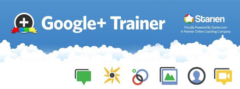 Google training company offcial Fb cover