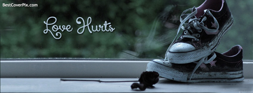 love hurts fb cover