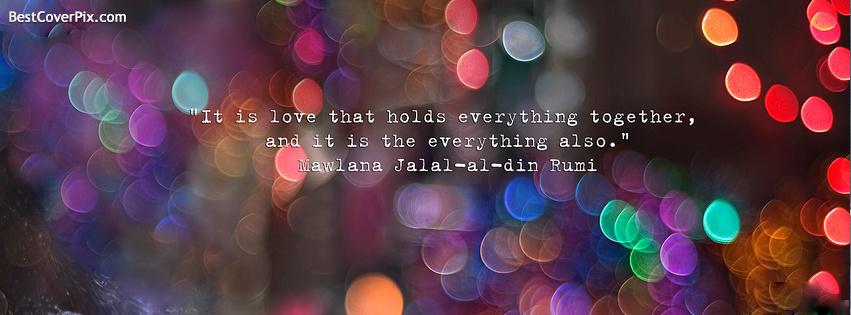 love quotes fb ocover photo
