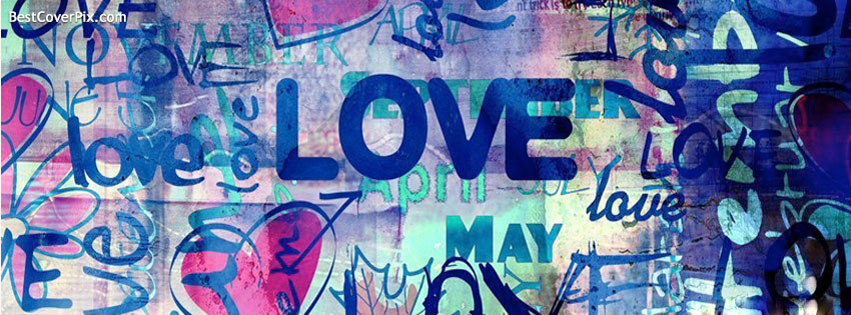 Extreme Love Facebook Profile Cover Photo