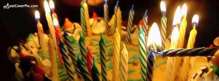 happy birthday facebook cover pic