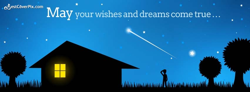 may your wishes and dreams come true