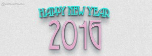 happy new year 3d cards and covers