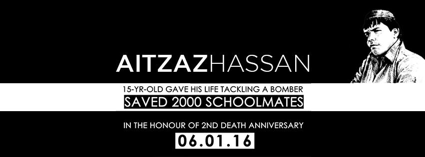 aitzaz hassan heroic fb banner photo