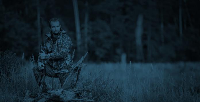Hunting Coyotes at Night Tips