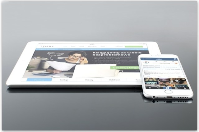 responsive mobile layout 2