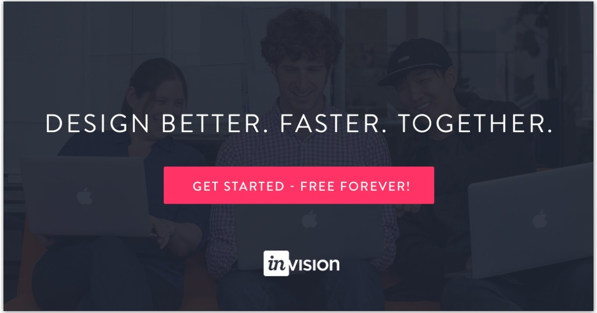design tools invision