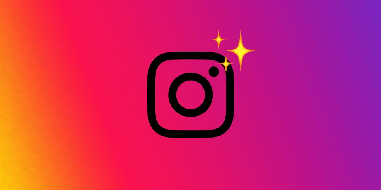 SFS di Instagram