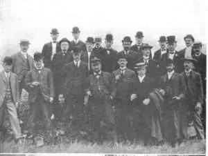 1905 Mosquito Conference