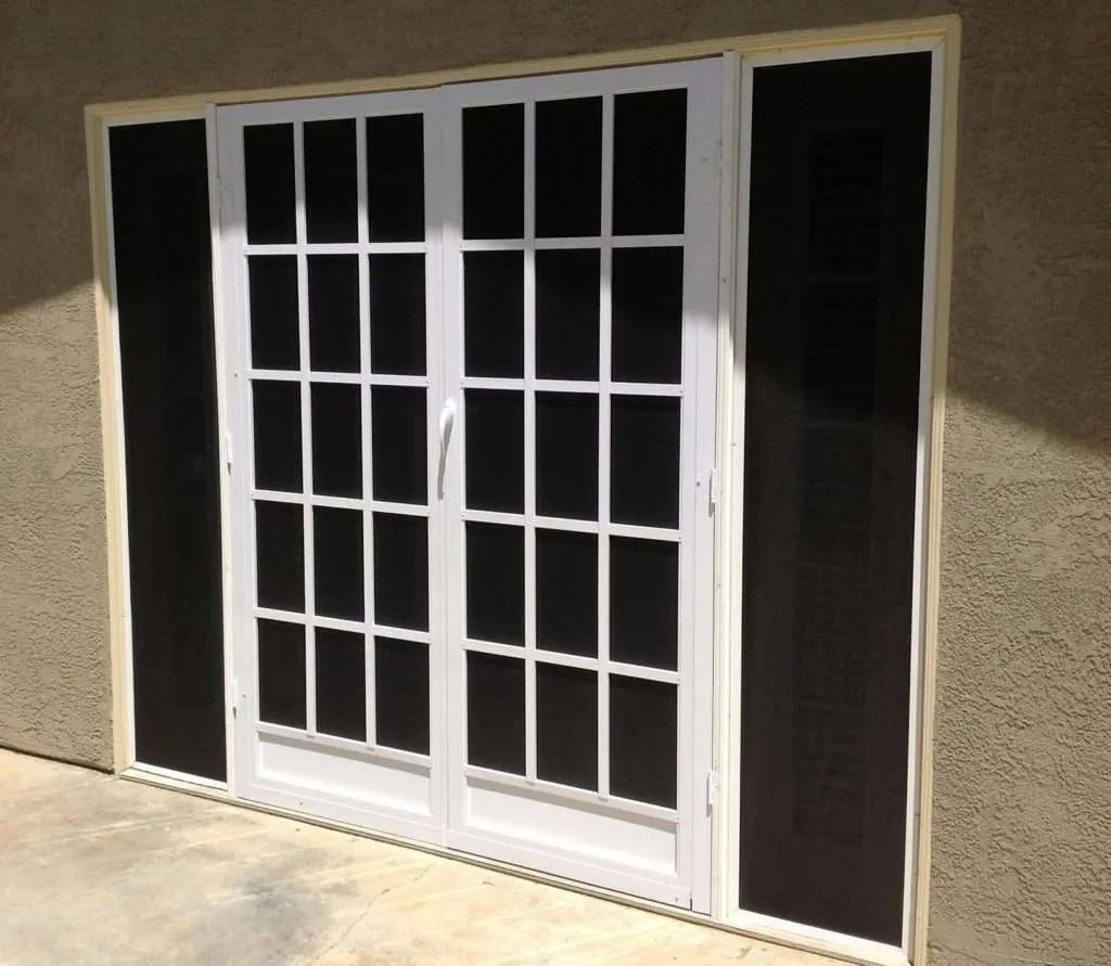 Sliding Screen Doors Amp Window Screens By Best Custom