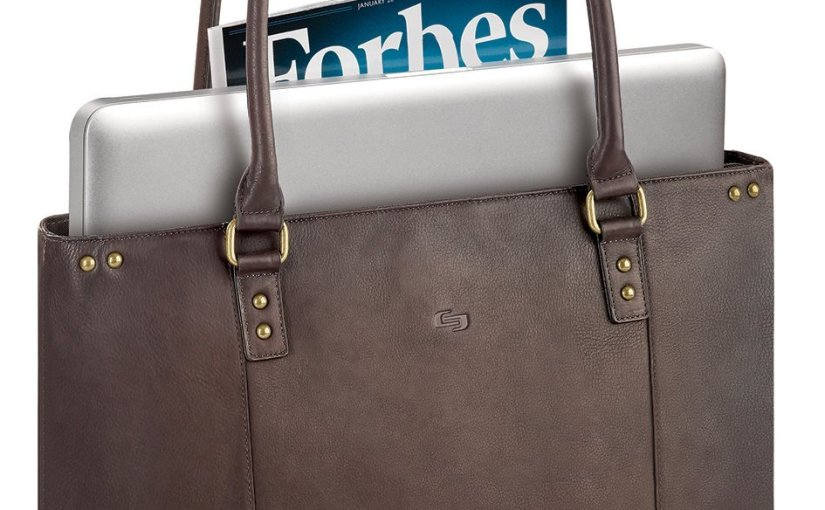 Best Leather Laptop Bag For Women